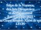 Lyon 2/3 Octobre. Salon de voyance et paranormal