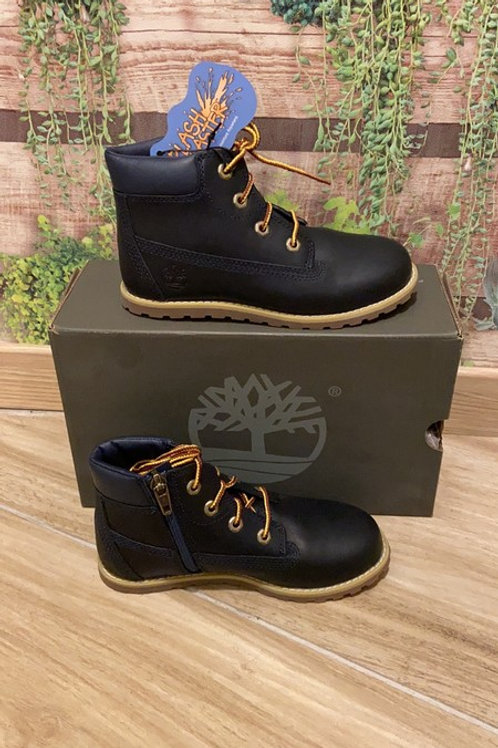 Timberland chaussures CUIR T. 30