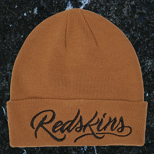 Redskins bonnet adulte