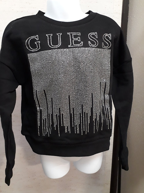 Guess sweat fille