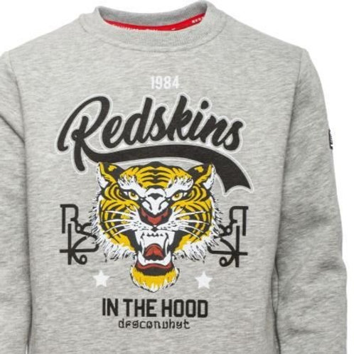 Redskins sweat T. 14 et 16 ans Junior