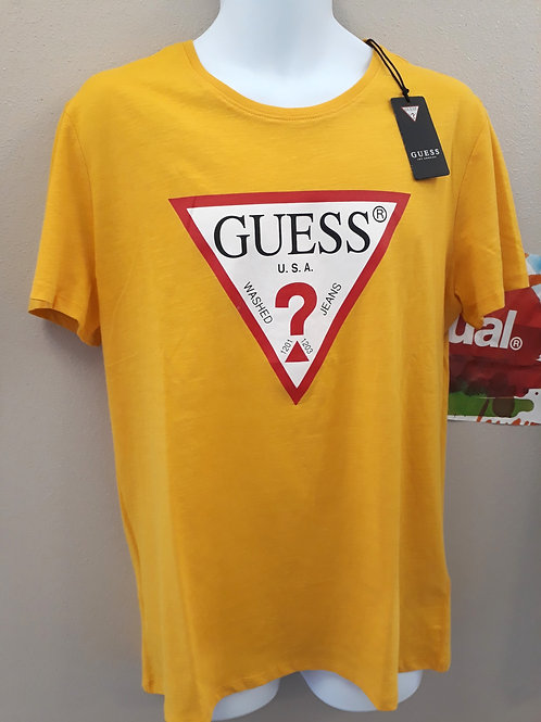 Guess T-shirt Homme T. XL
