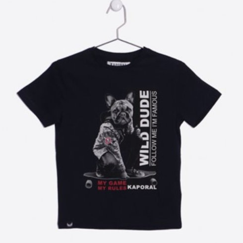 Kaporal T-shirt junior