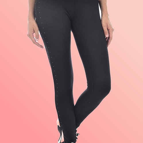 Guess legging mini strass T.M