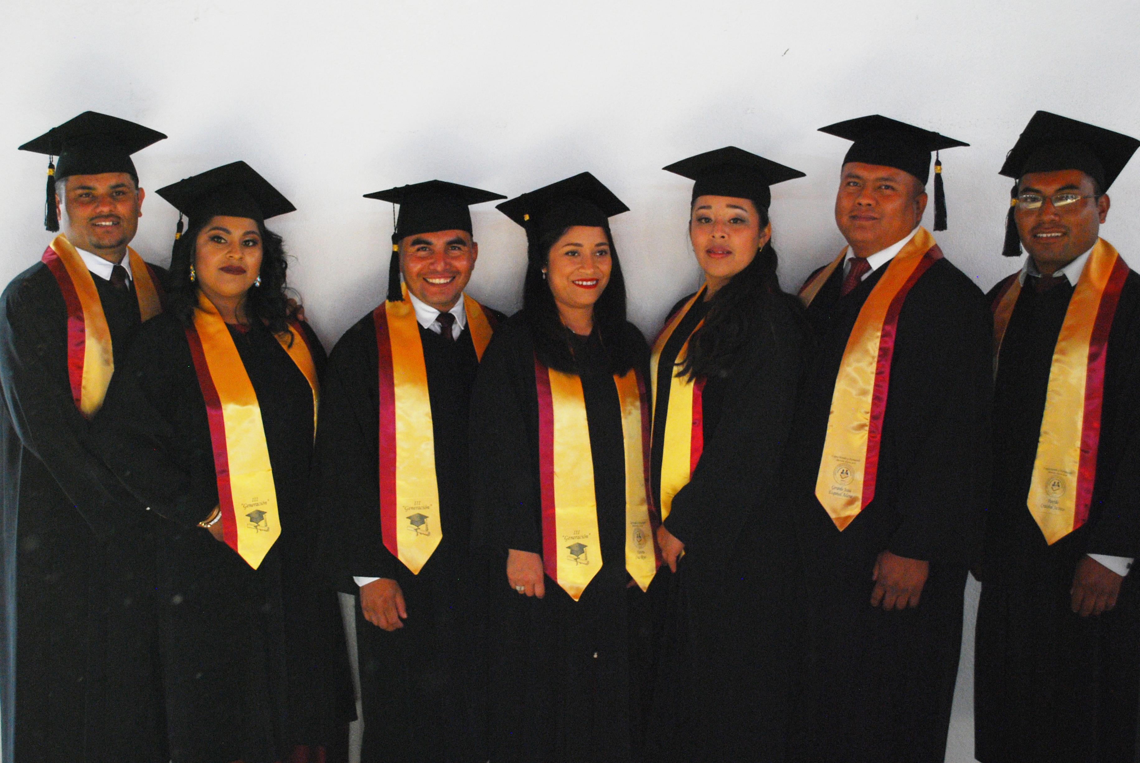 BBI Class of 2018