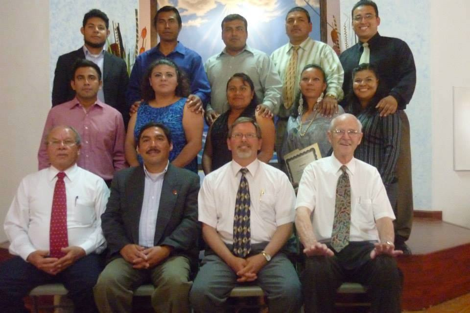 BBI Class of 2014