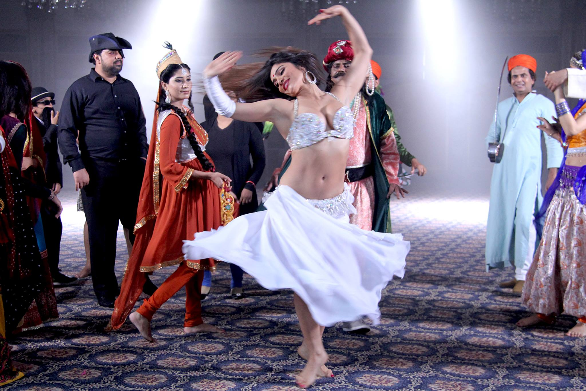 Najla belly dance photo pakistan white .jpg
