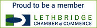 Lethbridge, Alberta Chamber of Commerce Member - TNS Answering Service