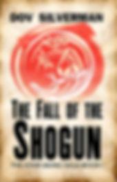 Fall of the shogun - dov silverman.jpg