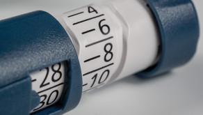 Autocontrol glucémico: Ajuste de insulina basal y rápida