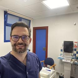 Dr. Iván Quiroga | Consulta monofráfica de Tiroides