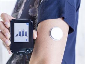 Sensor de glucosa