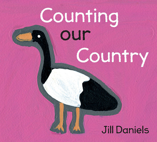 """""""Counting Our Country"""" by Jill Daniels"""