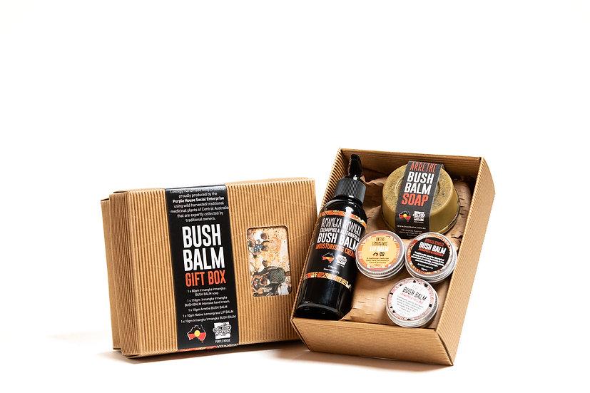 Bush Balm® Gift Box