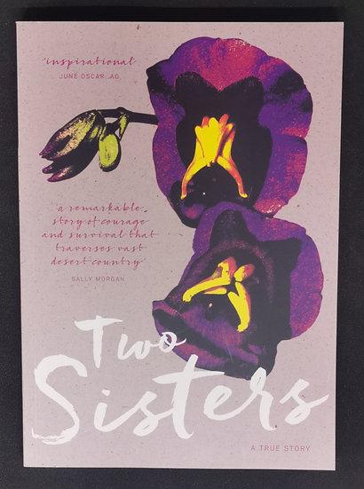 Two Sisters by Eirlys Richards, Jukuna Mona Chuguna, Ngarta Jinny Bent & Pat Low