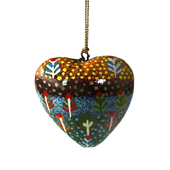 Christmas Heart by Rosie Ross