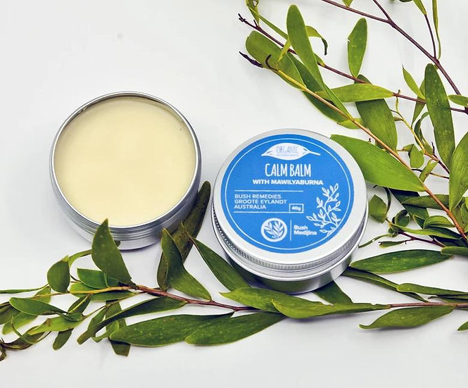 Calm Balm with Mawilyaburna 40g