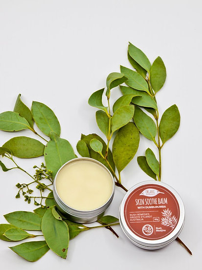 Skin Soothe Balm with Dumburumba 40g