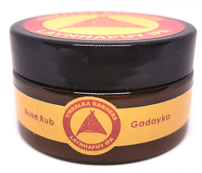 Bush Body Rub - Gadayka