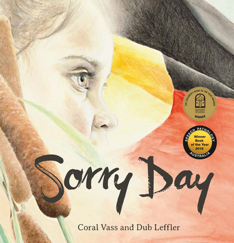 """""""Sorry Day"""" by Coral Vass and Dub Leffler (Illustrator)"""