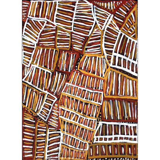 Gift Card by Jane Margaret Tipuamantumirri