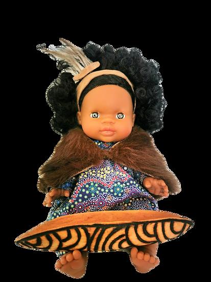"""""""Jazmine"""" 34cm Paola Reina Doll"""