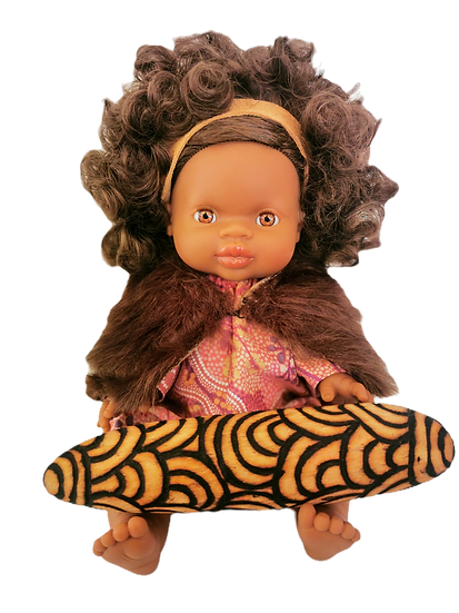 """""""Marley"""" 34cm Paola Reina Doll"""