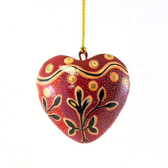 Christmas Heart by Paddy Stewart