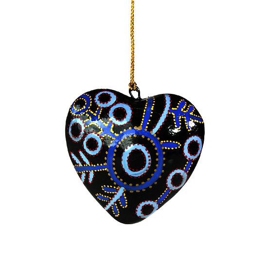 Christmas Heart by Theo Hudson