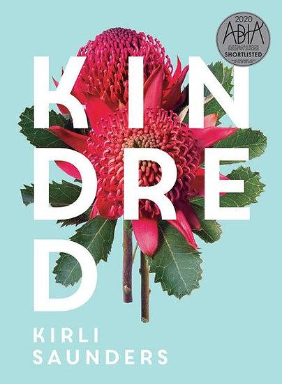 Kindred by Kirli Saunders