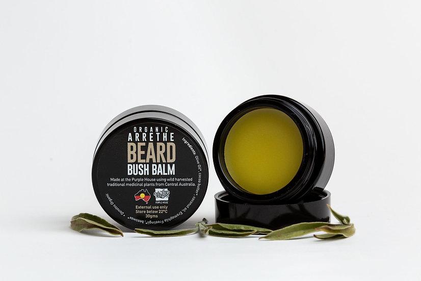 Organic Arrethe Beard Bush Balm® 30g