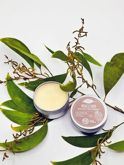 Miracle Balm Skin Sanity with Merrika 10g
