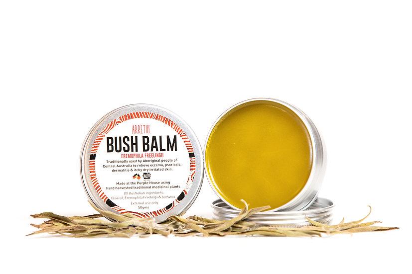 Arrethe Bush Balm® 50g