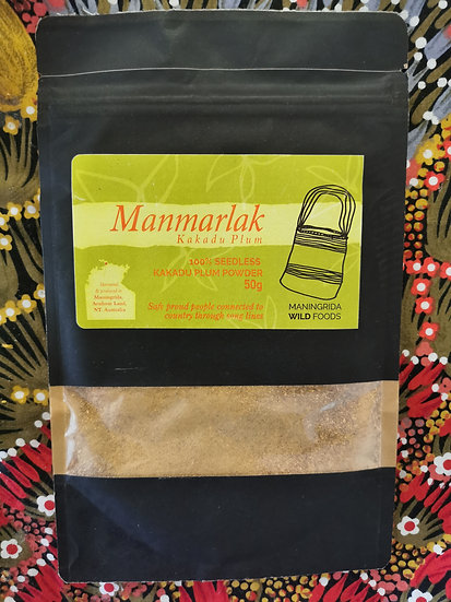 Manmarlak - Kakadu Plum Powder 50g