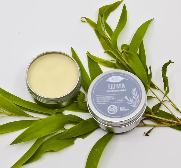 Sleep Balm with Mamarra 40g