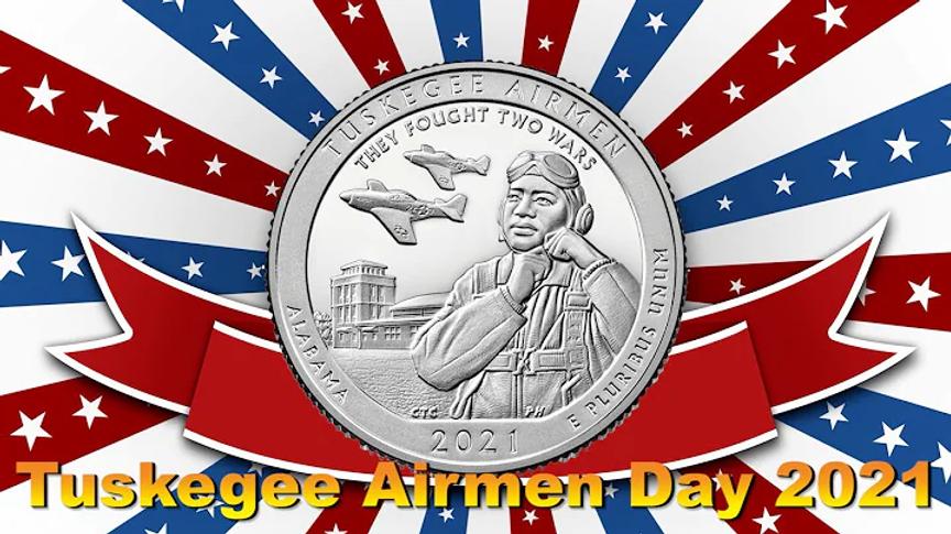 Tuskegee Airmen Celebration 2021.webp