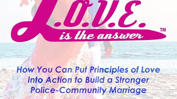 L.O.V.E. is The Answer Book