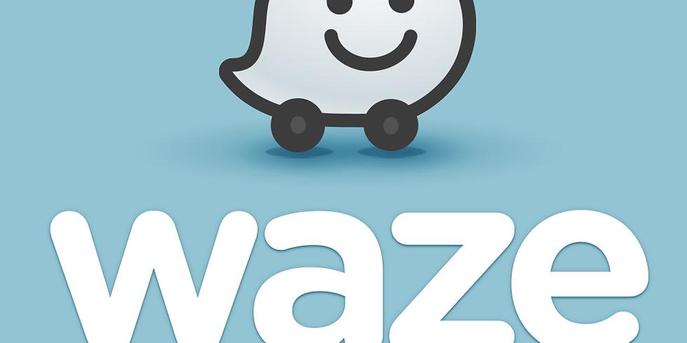 Waze - guidare in comodità