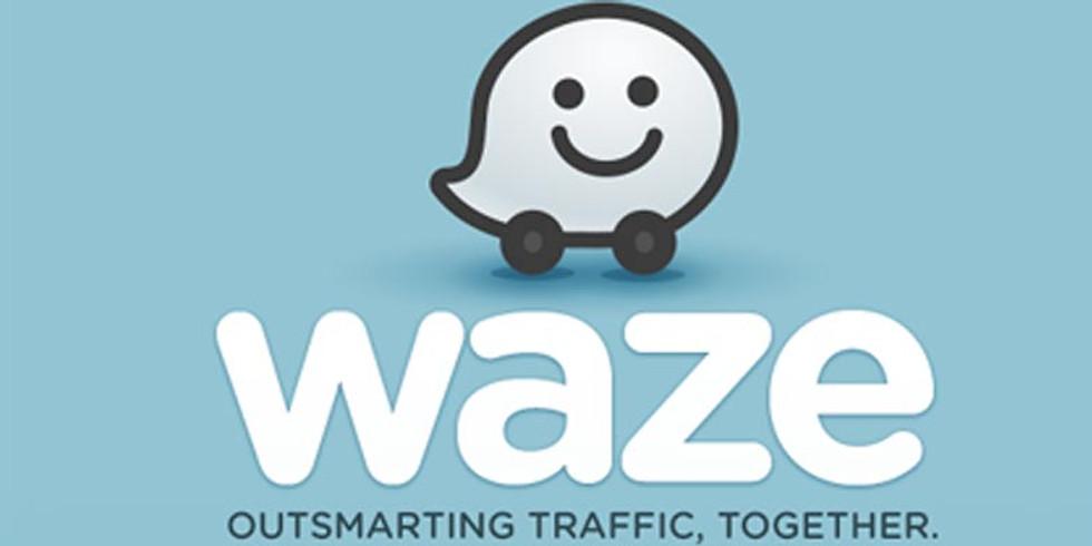 Waze - seconda parte