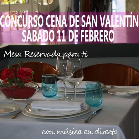 Tenemos esta mesa reservada para ti