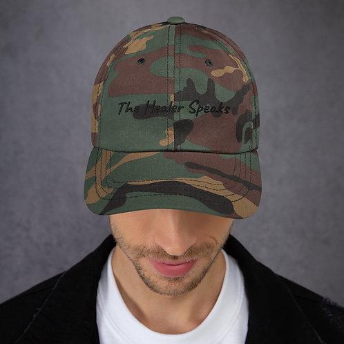 Hat: The Healer Speaks 2