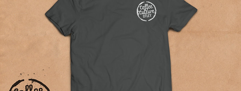 Otley Coffee Culture T-Shirt