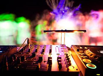 Charlotte DJ