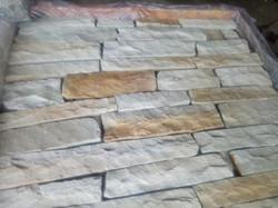 Mint Stone Ledge