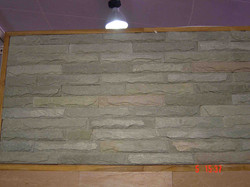 lime stone butching