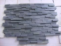 black slate 60x15cm
