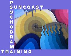 Suncoast Psychodrama Logo