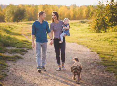 Camryn   Edmonton family photographer