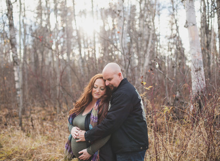 Melissa | Edmonton Maternity photographer | What to wear