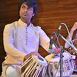 manish madankar tabla